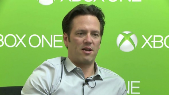 Phil Spencer - Xbox