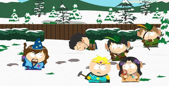 (Test FG - Jeux vidéo) South Park The Stick Of Truth #3