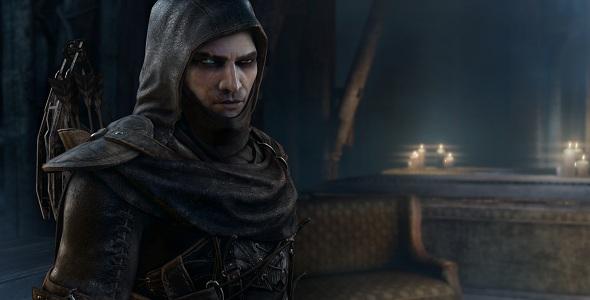 (Test FG - Jeux vidéo) Thief #2