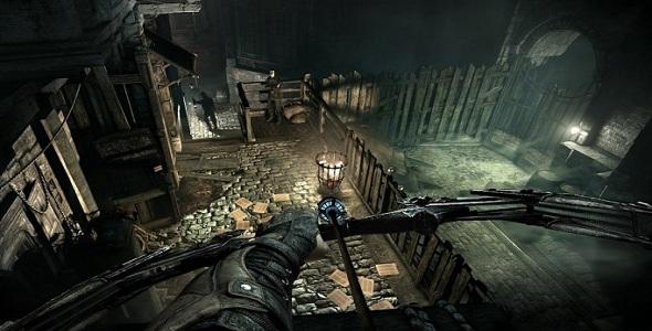 (Test FG - Jeux vidéo) Thief #3