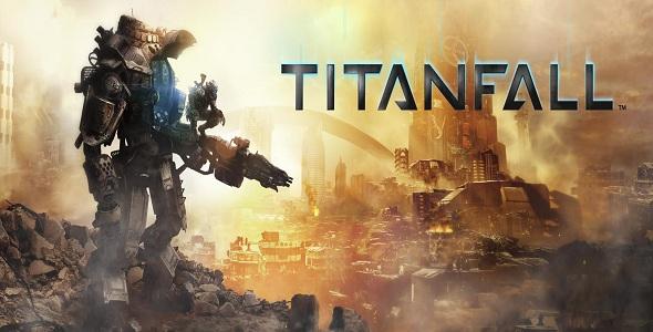 Titanfall - Test FG