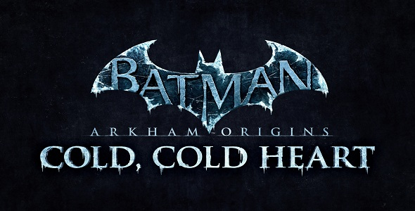 Batman Arkahm Origins - Cold, Cold Heart