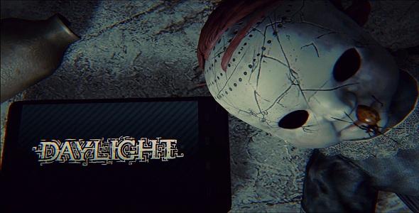 Daylight - logo