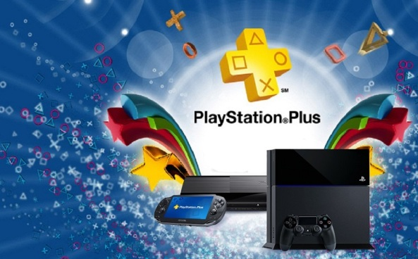 PlayStation Plus - logo