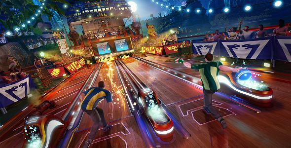 (Test FG - Jeux vidéo) Kinect Sports Rivals #5