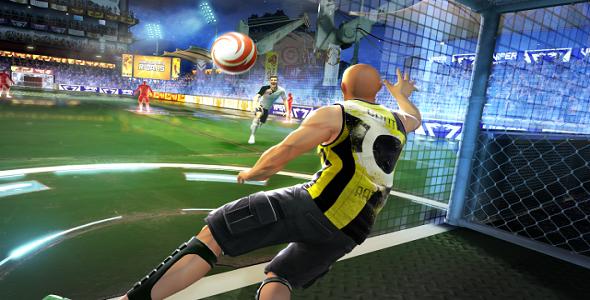 (Test FG - Jeux vidéo) Kinect Sports Rivals #6