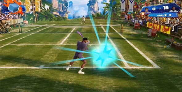 (Test FG - Jeux vidéo) Kinect Sports Rivals #7
