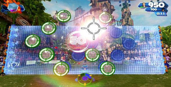 (Test FG - Jeux vidéo) Kinect Sports Rivals #8