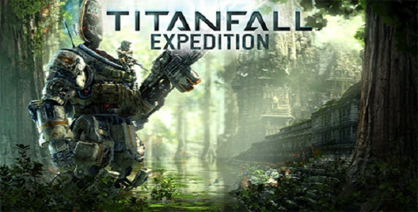 Titanfall - Expedition
