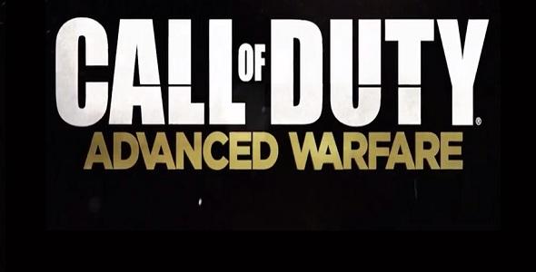 COD - Advanced Warfare