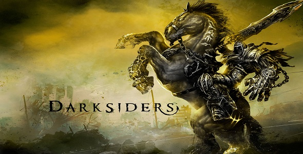 Darksiders mort