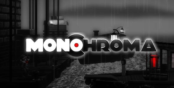 MonochromaFG