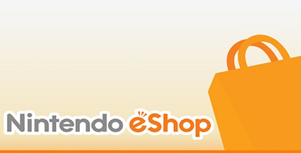 Nintendo eShop - logo