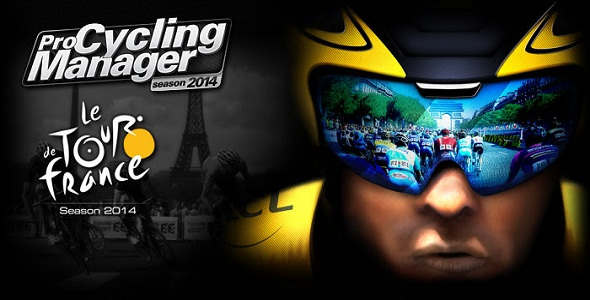 Pro Cycling Manager 2014 et Tour de France 2014