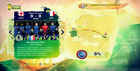 (Test FG - Jeux vidéo) 2014 FIFA World Cup Brazil #4