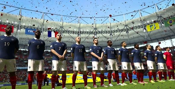 (Test FG - Jeux vidéo) 2014 FIFA World Cup Brazil #5