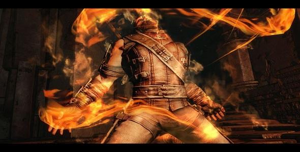 (Test FG - Jeux vidéo) Bound By Flame #4