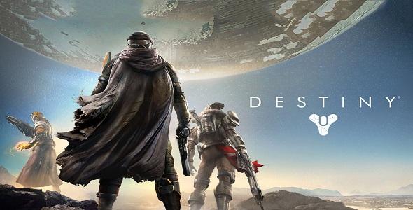 Destiny -Sony