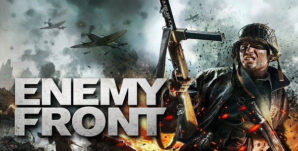 Jeux vidéo à venir - Enemy Front