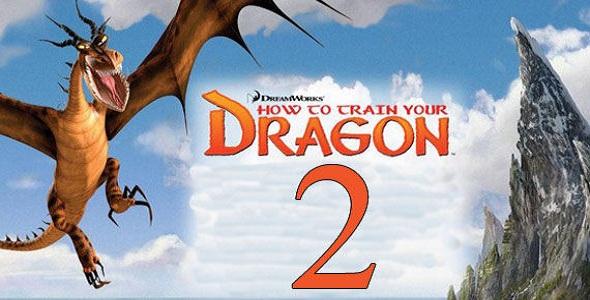 Jeux vidéo à venir - How To Train Your Dragon 2