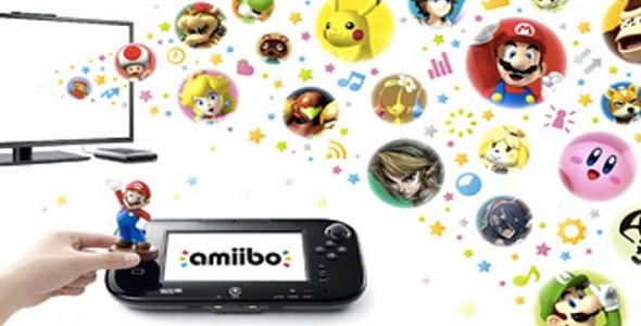 Nintendo - amiibo