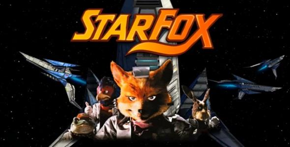 Starfox U