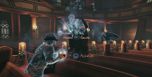 (Test FG - Jeux vidéo) Murdered Soul Suspect #04