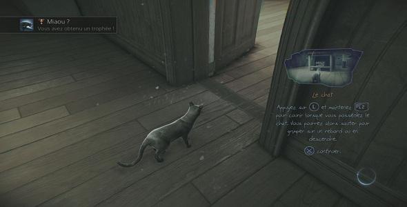 (Test FG - Jeux vidéo) Murdered Soul Suspect #06