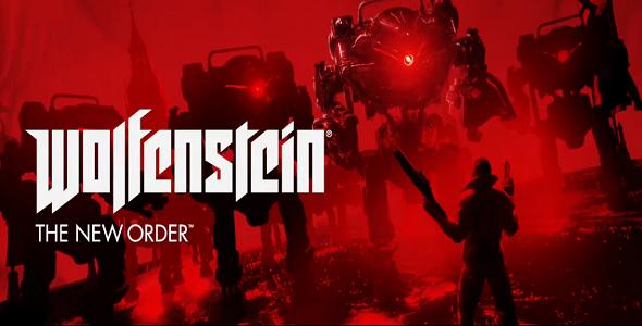 (Test FG - Jeux vidéo) Wolfenstein The New Order #01