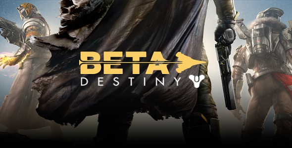 Destiny - Beta