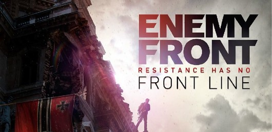 enemyfront cover