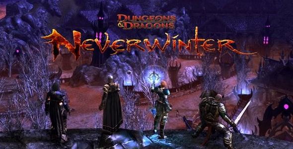 Neverwinter - Xbox One
