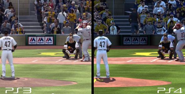 (Test FG – Jeux vidéo) MLB 14 The Show (PS4) #5