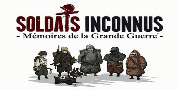 (Test FG – Jeux vidéo) Soldats Inconnus Mémoires De La Grande Guerre #1