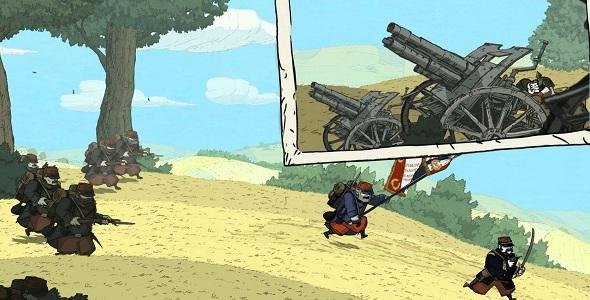 (Test FG – Jeux vidéo) Soldats Inconnus Mémoires De La Grande Guerre #4