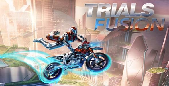 (Test FG – Jeux vidéo) Trials Fusion #1