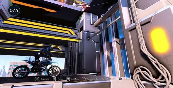 (Test FG – Jeux vidéo) Trials Fusion #2