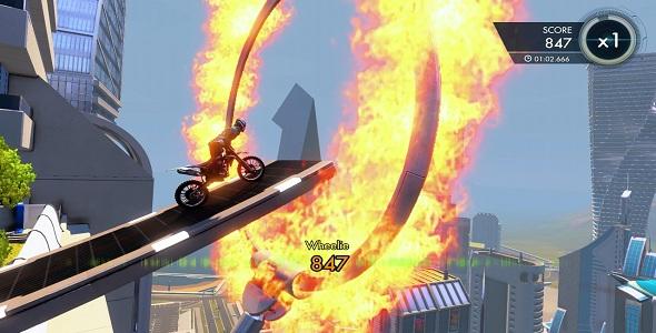 (Test FG – Jeux vidéo) Trials Fusion #5