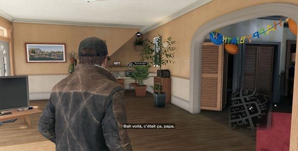 (Test FG - Jeux vidéo) Watch_Dogs (lorsque pirater devient un style de vie) #6