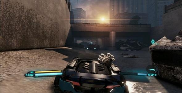 Transformers Rise Of The Dark Spark (ou de pas grand-chose) #3
