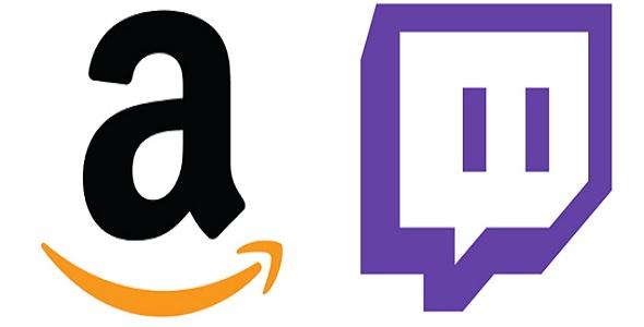 Amazon - Twitch