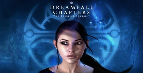 Dreamfall Chapters - The Longest Journey