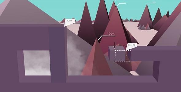 (Test FG – Jeux vidéo) Metrico (des puzzles à en perdre la tête) #4