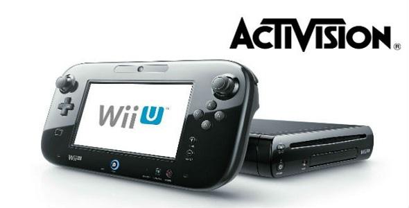 Wii U - Activision