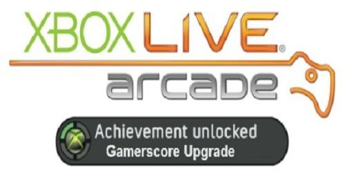 XBLA - Gamerscore