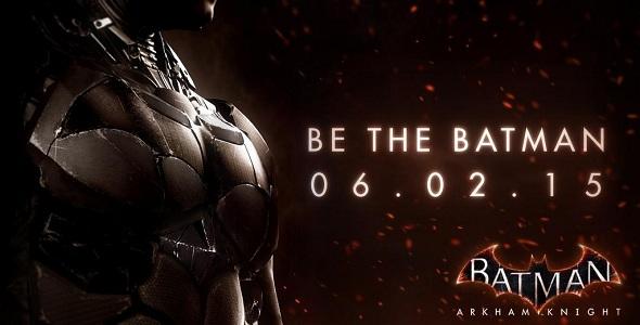 Be The Batman 06-02-2015