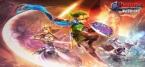 (Test FG – Jeux vidéo) Hyrule Warriors #1