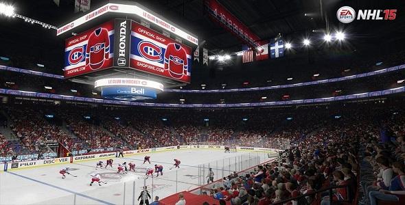 (Test FG – Jeux vidéo) NHL 15 (Xbox One) #3
