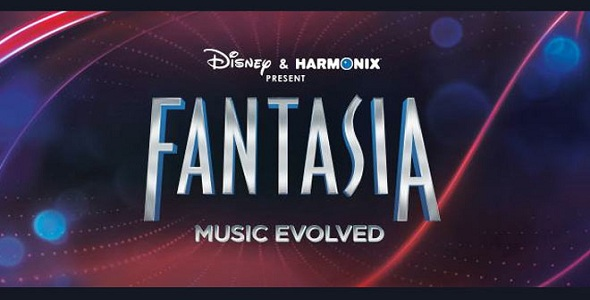 Disney Fantasia - Music Evolved