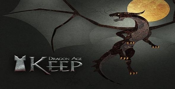 Dragon Age - Keep